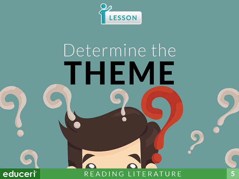 Identify Characteristics of Poetry and Drama | Lesson Plans