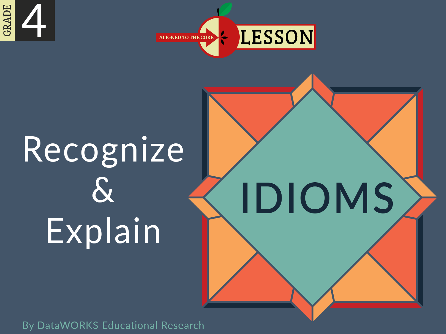 Determine the Meaning of Words Using Context Clues | Lesson