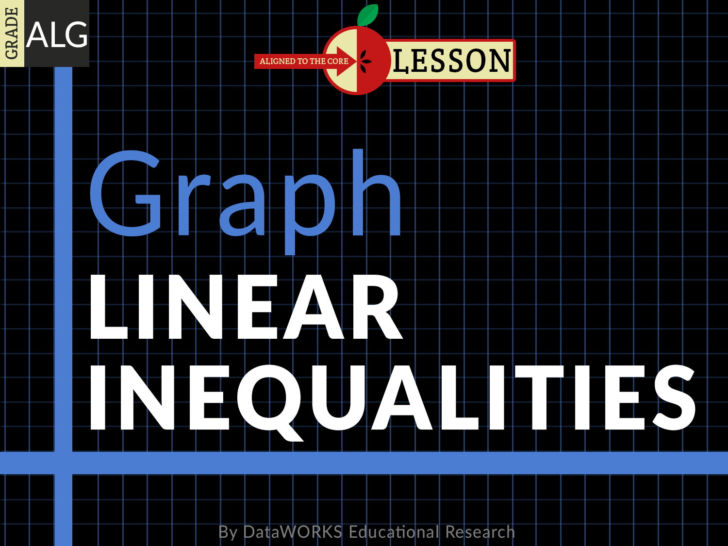 Graph Linear Inequalities